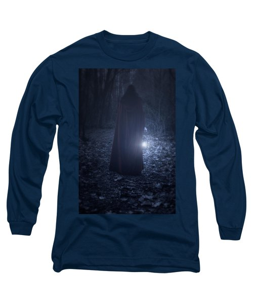 Light In The Dark Long Sleeve T-Shirt