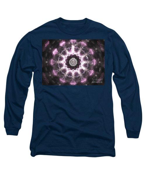 Lilac Essence Long Sleeve T-Shirt