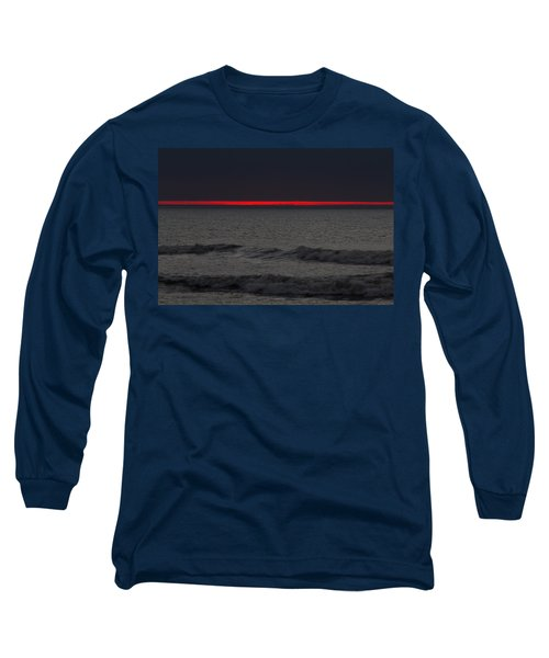 Line Of Fire Long Sleeve T-Shirt