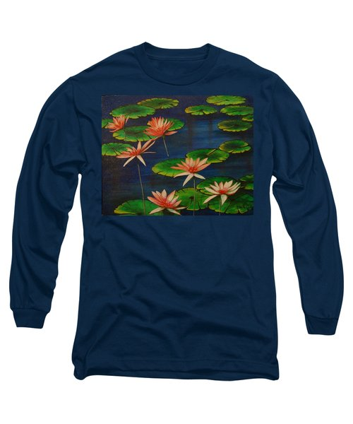 Little Pond Long Sleeve T-Shirt