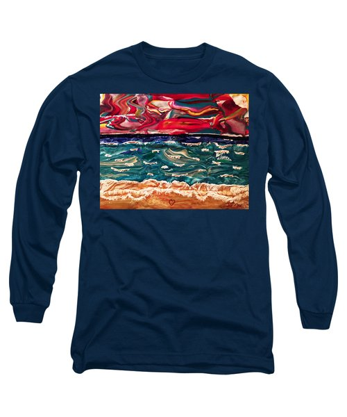 Lori's Paradise Long Sleeve T-Shirt