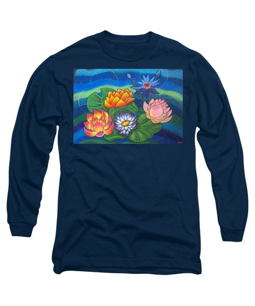Lotii Long Sleeve T-Shirt