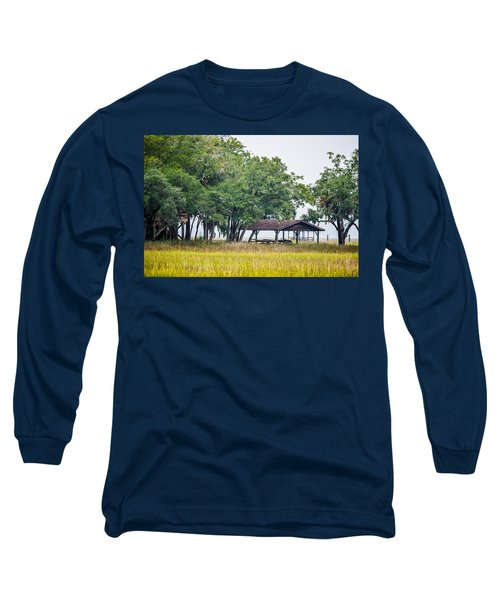 Lowland Picnic Place  Long Sleeve T-Shirt