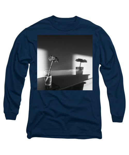 Me And My Shadow Long Sleeve T-Shirt