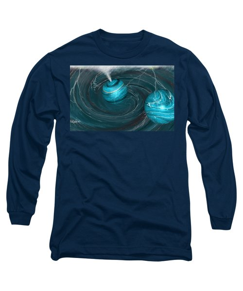 Maelstrom Long Sleeve T-Shirt