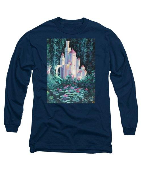 Magic Castle Long Sleeve T-Shirt