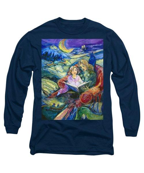 Magical Storybook Long Sleeve T-Shirt