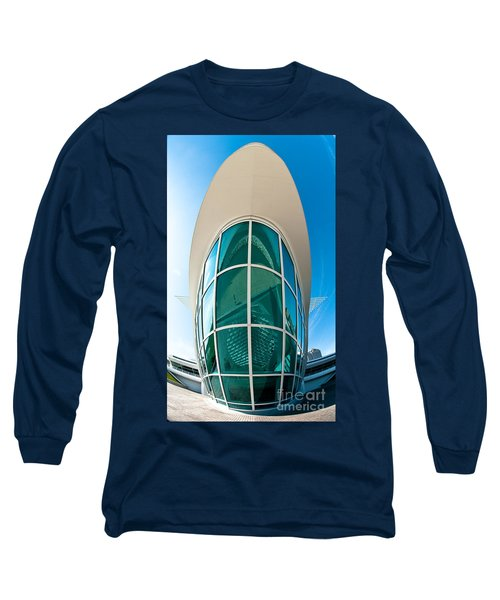 Mam Verticle Long Sleeve T-Shirt