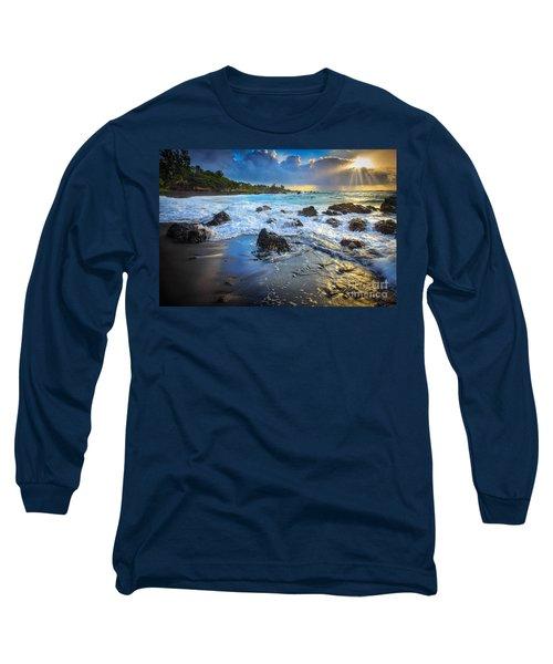 Maui Dawn Long Sleeve T-Shirt