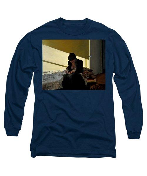 Mending Long Sleeve T-Shirt