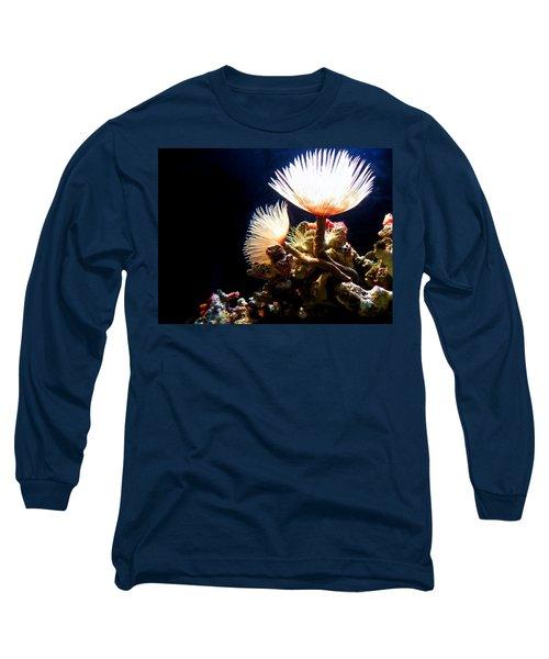 Mermaid's Playground Long Sleeve T-Shirt