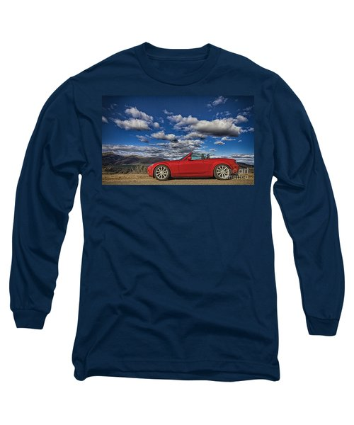 Miata Long Sleeve T-Shirt