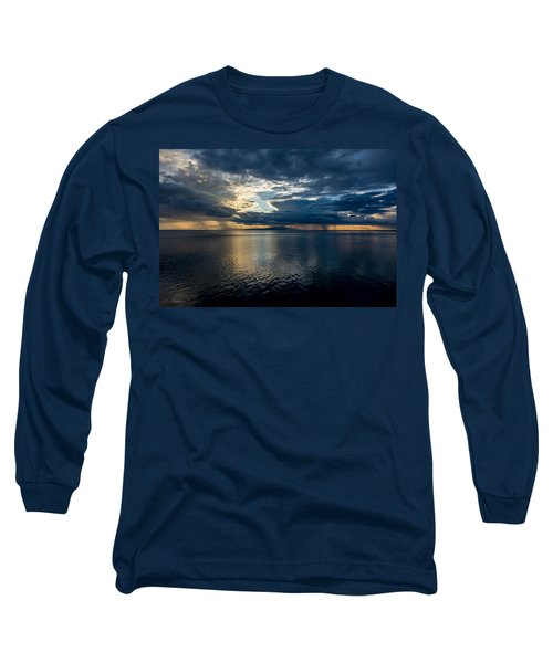 Midnight Majesty Long Sleeve T-Shirt