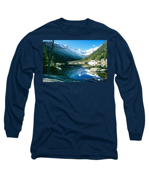 Mills Lake Long Sleeve T-Shirt