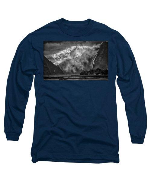 Misty Milford Long Sleeve T-Shirt