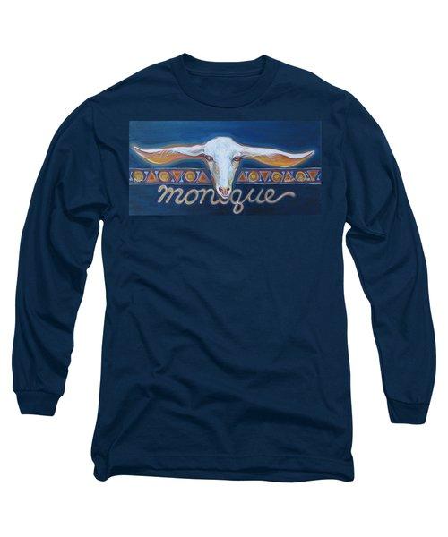 Monique Mystique Long Sleeve T-Shirt