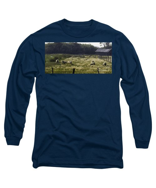 Montana Graze Long Sleeve T-Shirt