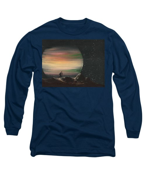 Moonhunter Long Sleeve T-Shirt
