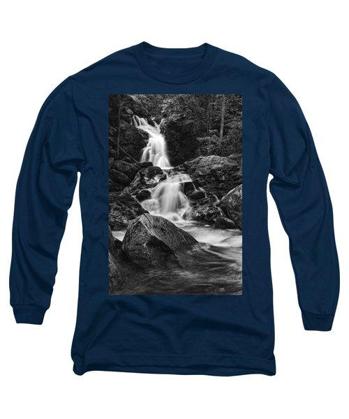 Mouse Creek Falls Long Sleeve T-Shirt