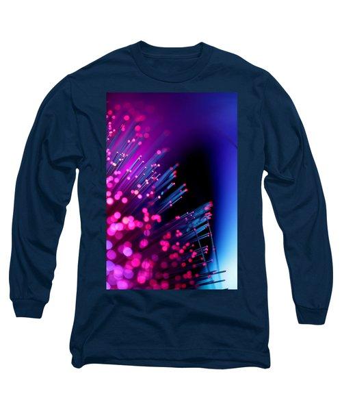 Mr Fantasy Long Sleeve T-Shirt