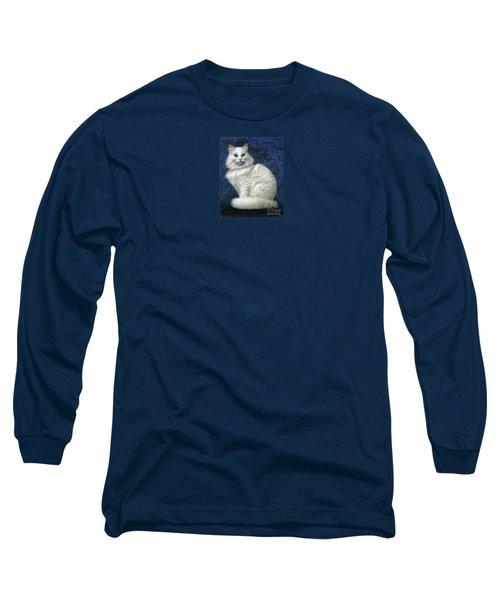 Mrs. Moon Long Sleeve T-Shirt