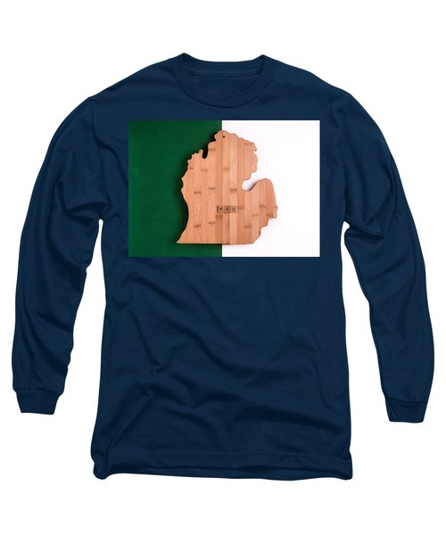 Msu Inspireme Long Sleeve T-Shirt