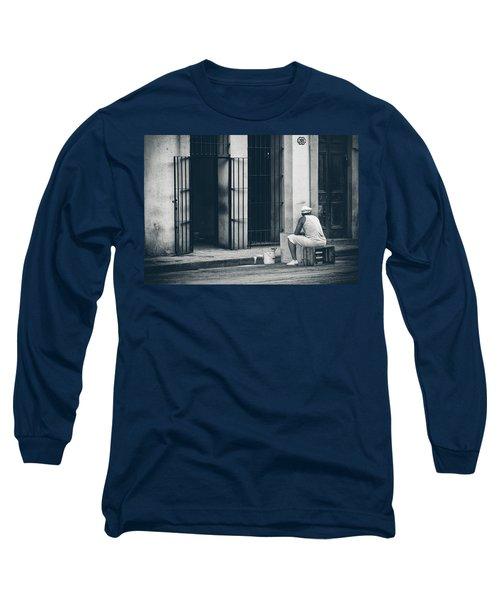 Nice And Slow.. Long Sleeve T-Shirt