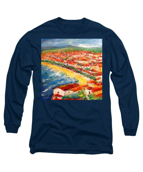 Nice La Belle Long Sleeve T-Shirt
