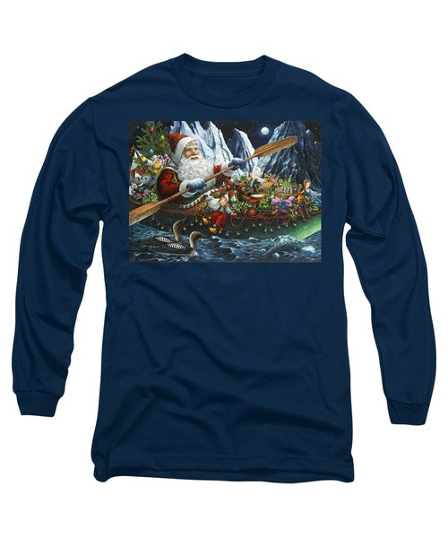 Northern Passage Long Sleeve T-Shirt