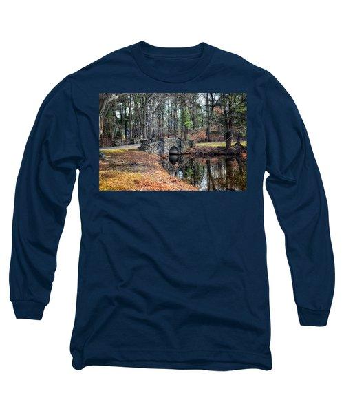 November Reflections Long Sleeve T-Shirt