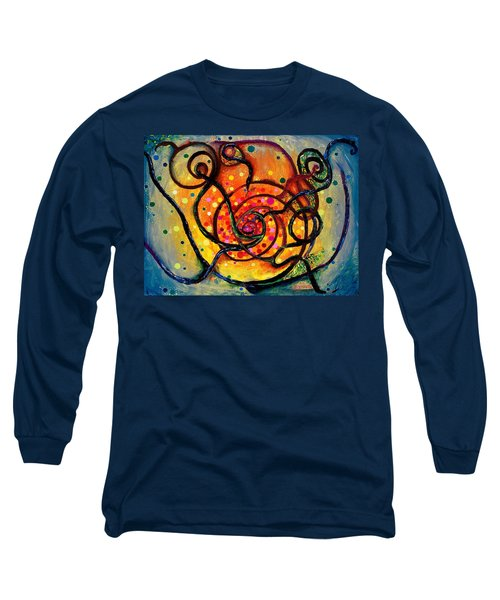 Nuclear Fusion Long Sleeve T-Shirt