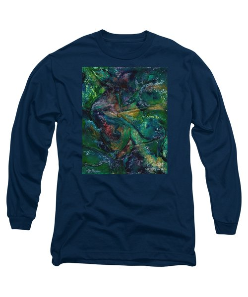 Ocean Floor Long Sleeve T-Shirt