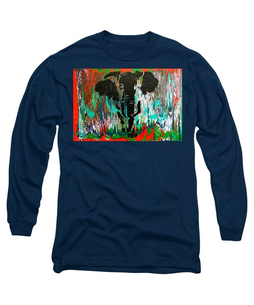 Out Of Africa Long Sleeve T-Shirt