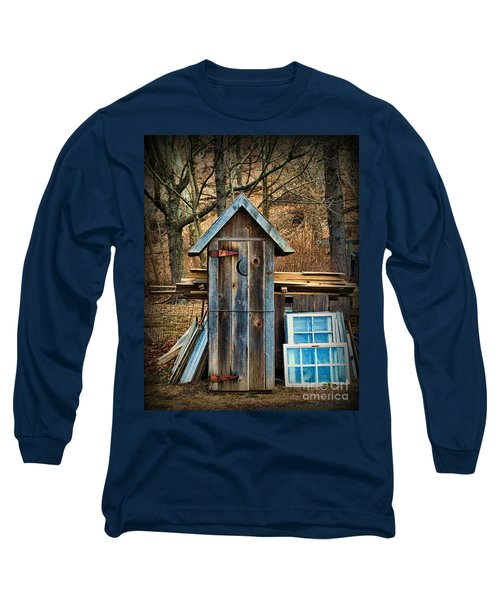 Outhouse - 5 Long Sleeve T-Shirt