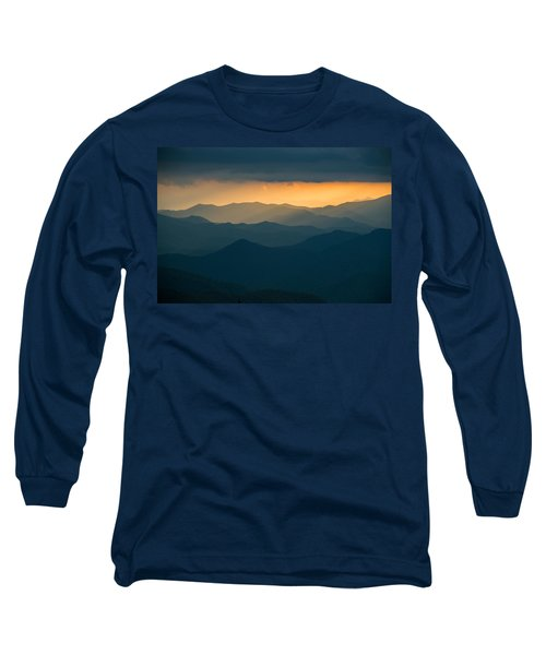 Over And Over Long Sleeve T-Shirt