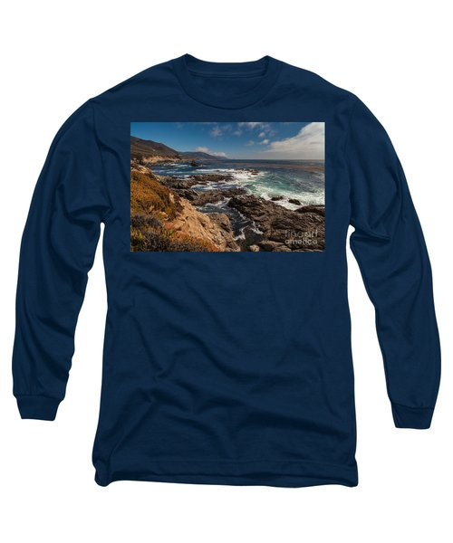 Pacific Coast Life Long Sleeve T-Shirt
