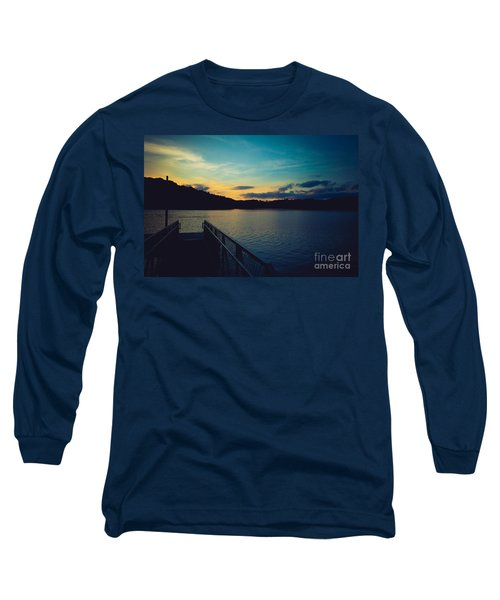 Paintsville Lake Long Sleeve T-Shirt