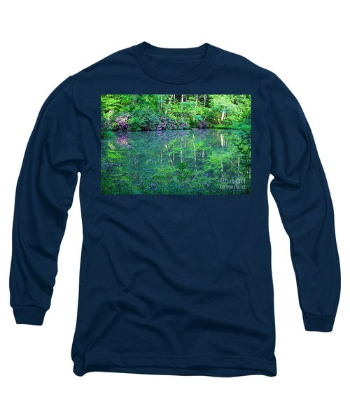 Paradise Long Sleeve T-Shirt