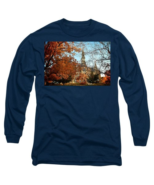 Park University Long Sleeve T-Shirt