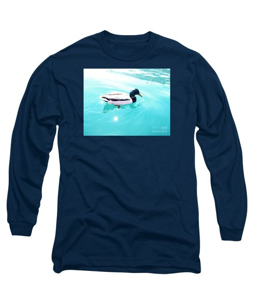 Pato Long Sleeve T-Shirt