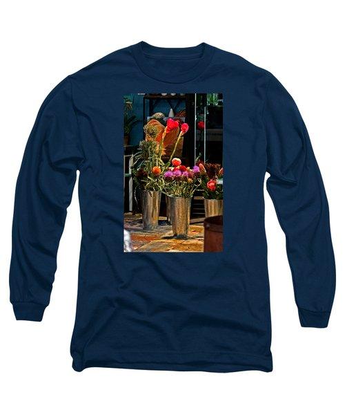 Phlower Vases Long Sleeve T-Shirt