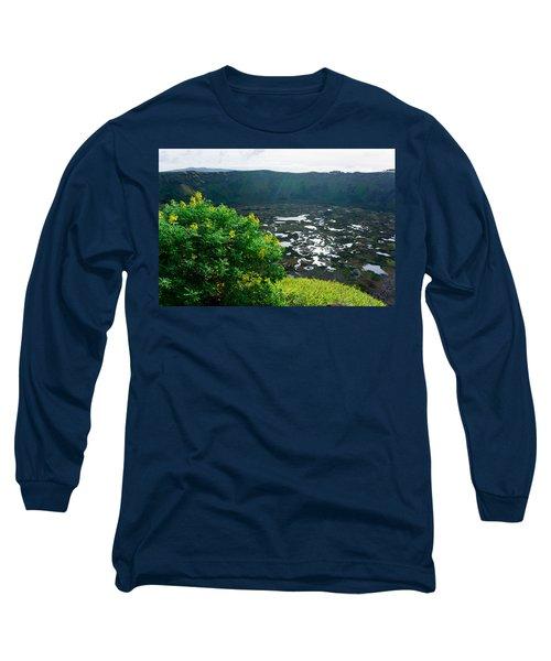 Piercing Sunlight Long Sleeve T-Shirt