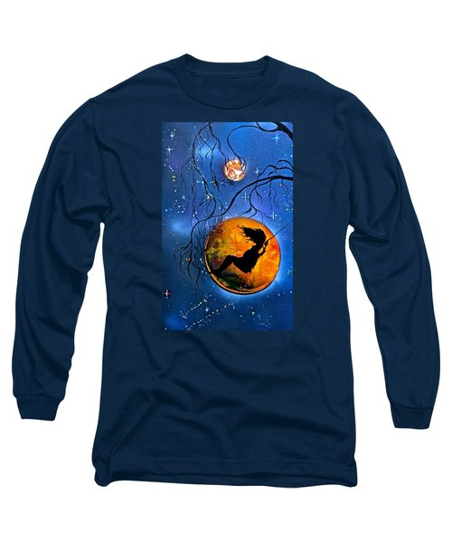 Planet Swing Long Sleeve T-Shirt