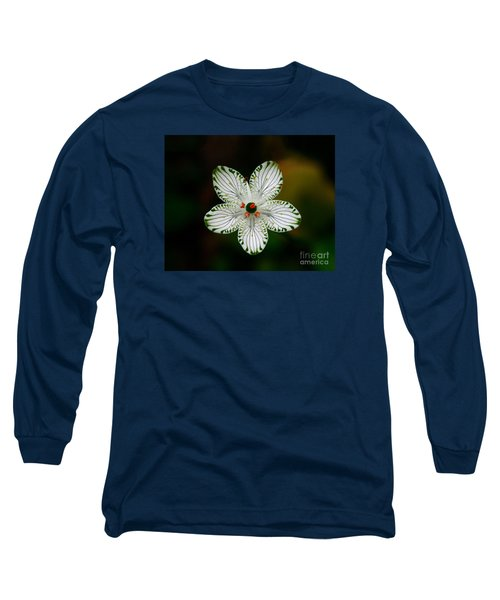 Long Sleeve T-Shirt featuring the photograph Pocosin Manifest by Paul Rebmann