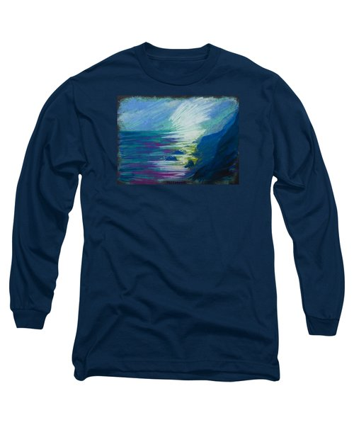 Point Dume Long Sleeve T-Shirt