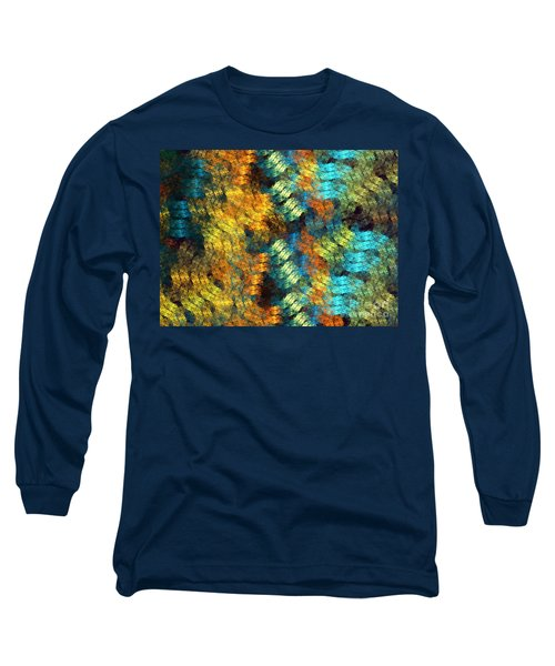 Pollux Long Sleeve T-Shirt
