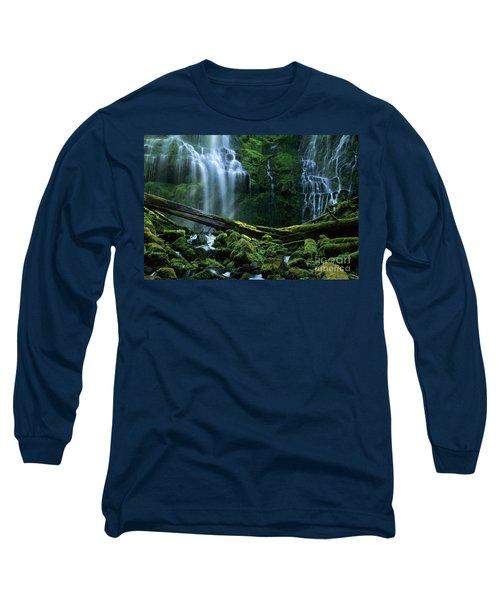 Proxy Falls Long Sleeve T-Shirt