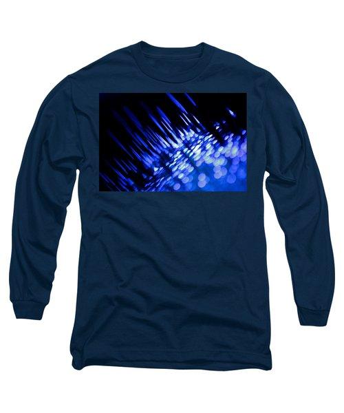 Purple Rain Long Sleeve T-Shirt