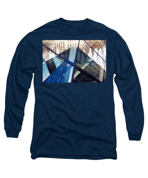 Pyramid Skylights Long Sleeve T-Shirt