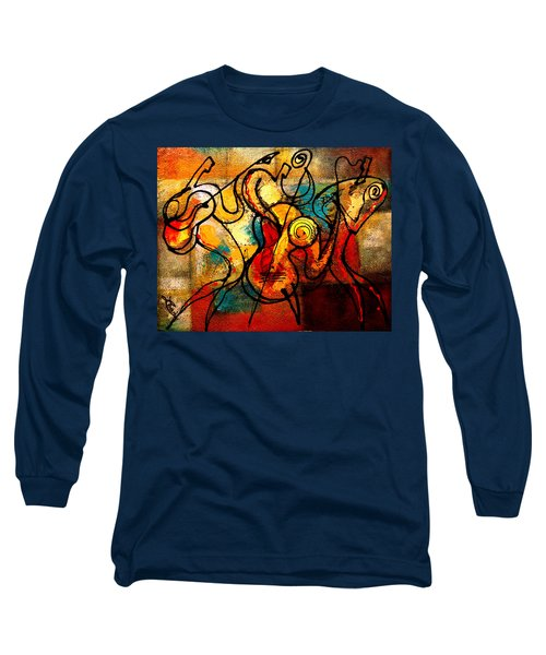 Ragtime Long Sleeve T-Shirt